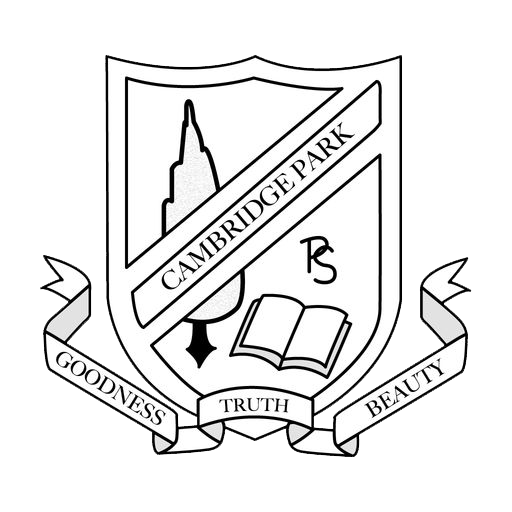 Cambridge Park Public School logo